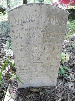 Nancy Ann Atwood