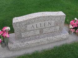 Lettie May Allen