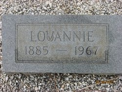 Louannie <i>Patty</i> Cheatwood