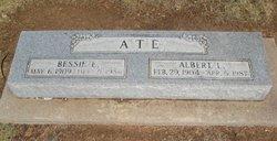 Bessie Ellen Ate
