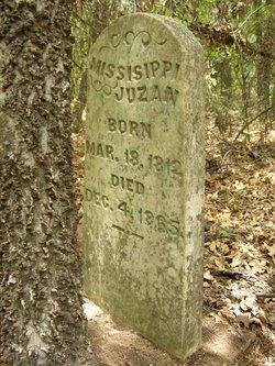 Mississippi <i>Allen</i> Juzan