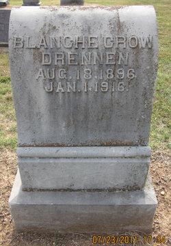 Blanche Crow Drennen
