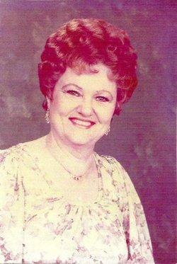 Ruby Belle <i>Martin</i> Crawford