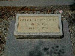 Charles Felton Smith