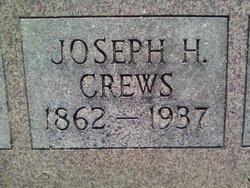 Joseph Henry Daddy Joe Crews