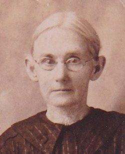 Annie S <i>Ferguson</i> Birch