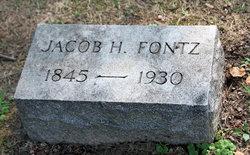 Jacob H Fontz