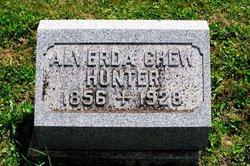 Alverda E Chew