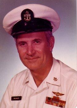 CPO Robert Daniel Brubaker