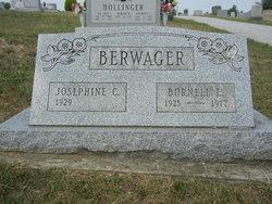 Burnell Edward Berwager
