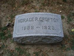 Horace Richard Crofton