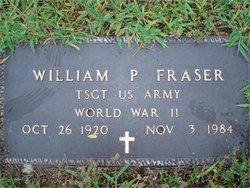 William P. Fraser