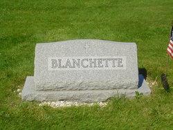 Ernestine Rossignol Blanchette