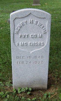 Henry H. Swaim