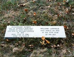 William Layfield, Sr