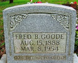 Fred Bryant Goode