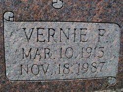 Vernie Fred Antholz