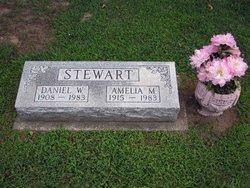 Amelia May <i>Finucane</i> Stewart