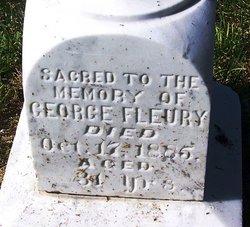 George Fleury