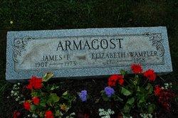 Alda Elizabeth <i>Wampler</i> Armagost