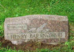 Henry Baranowski