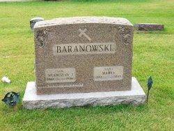 Marya <i>Klesinski</i> Baranowski