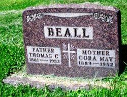 Cora May Beall