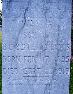 Ivan H. Lewis