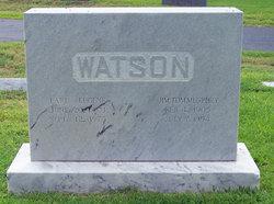 Jim Tom Watson