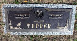 Willard Archie Son Tanner