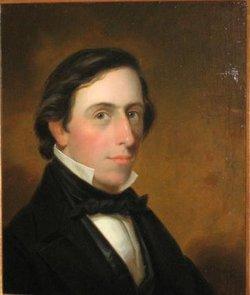 Douglass Houghton