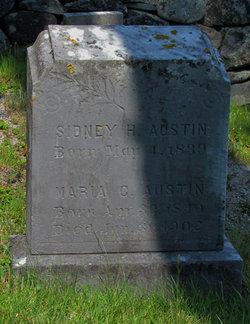 Maria C. <i>Fisher</i> Austin