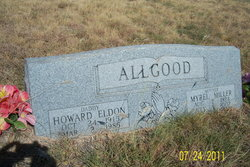 Howard Eldon Allgood