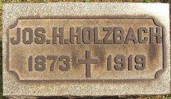 Joseph Henry Holzbach
