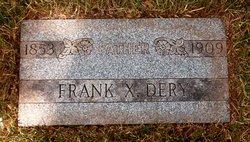 Francis X Dery