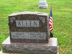 Lovina Irene <i>Cobel</i> Allen