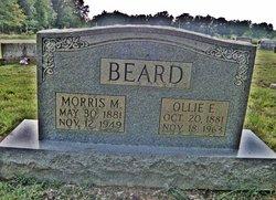 Rev Morris Mackfield Beard