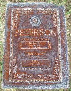 William Bill Peterson