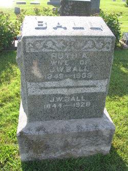 James W Ball