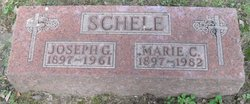 Joseph Schele