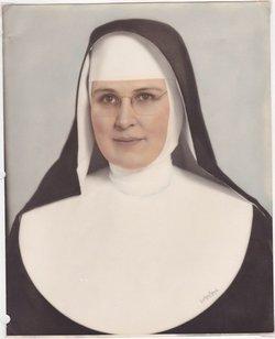 Sister Clare Inez Karp