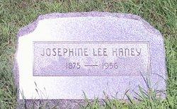 Josephine C. <i>Sheppard</i> Haney