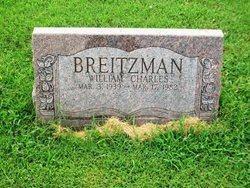 William Charles Breitzman