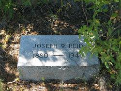 Joseph W Reid