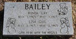 Lisa Gail Bailey