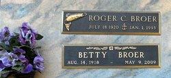 Betty Broer