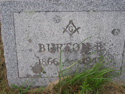 Burton B Baker