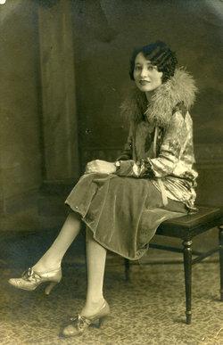 Rosalie Hattie <i>Meuth</i> McClure
