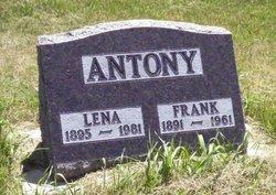 Frank Antony