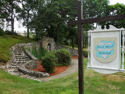 Sweet Heart Memorial, Fort Devens, Ayer, MA